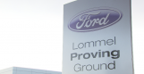 Lommel Proving Ground 50 years works invest